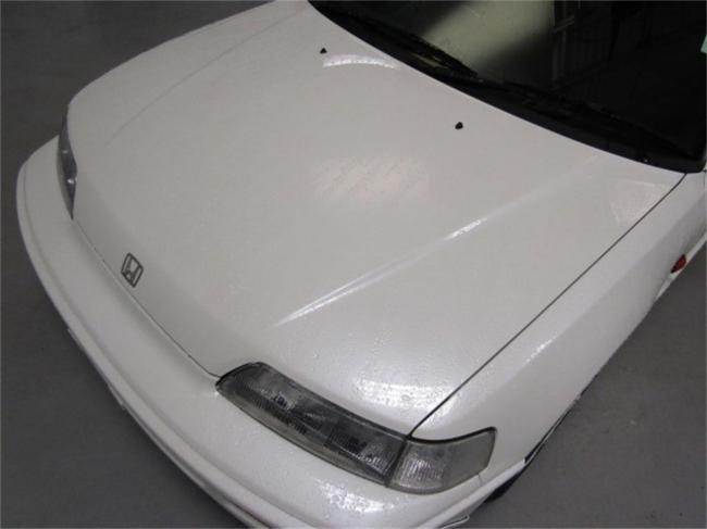 1990 Honda CRX - CRX (67)