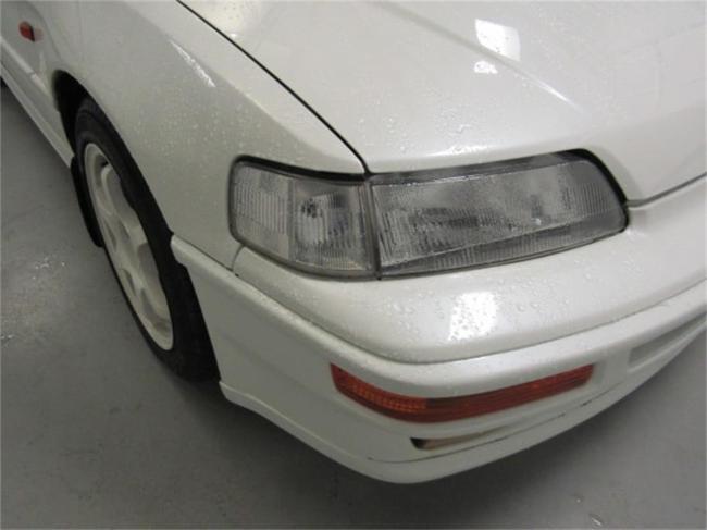 1990 Honda CRX - Automatic (68)