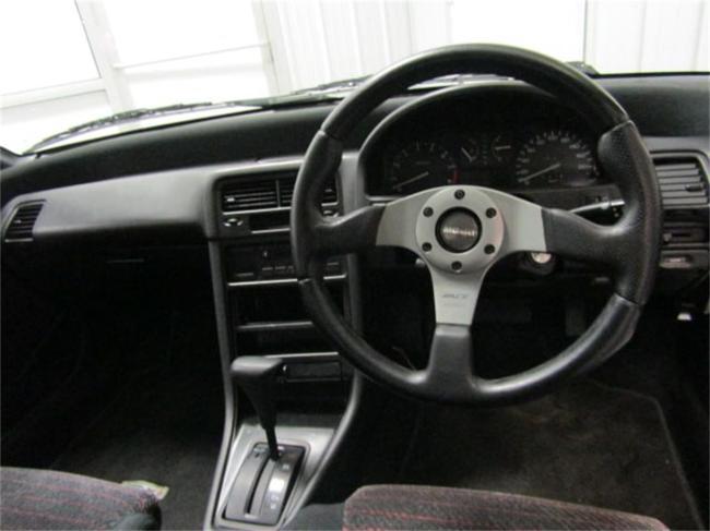 1990 Honda CRX - 1990 (84)