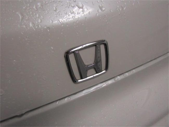 1990 Honda CRX - CRX (86)