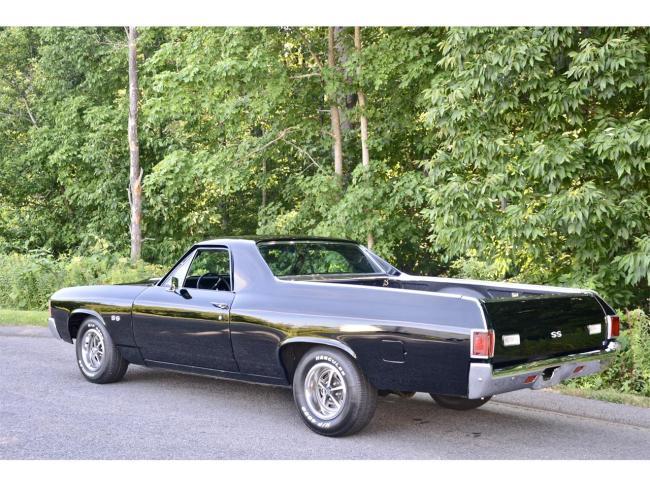 1972 Chevrolet El Camino - El Camino (3)