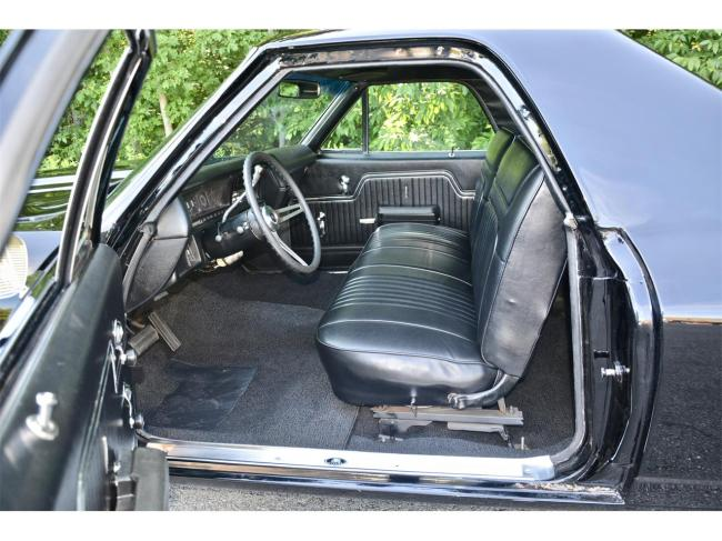 1972 Chevrolet El Camino - El Camino (7)