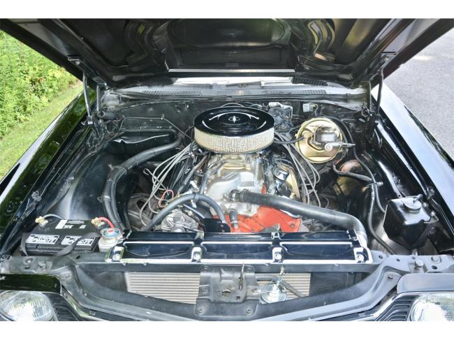 1972 Chevrolet El Camino - 1972 (9)