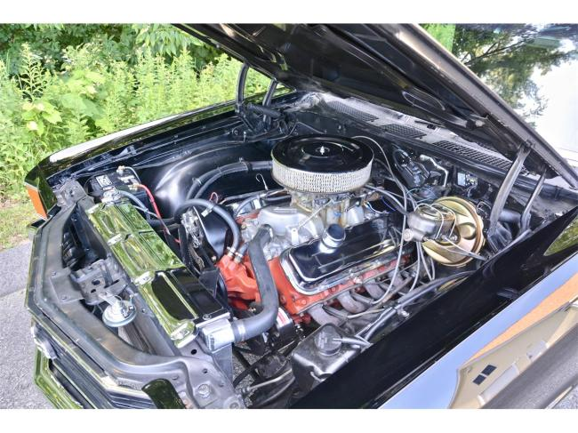 1972 Chevrolet El Camino - 1972 (10)