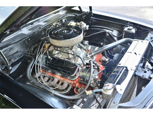 1972 Chevrolet El Camino - Chevrolet (11)