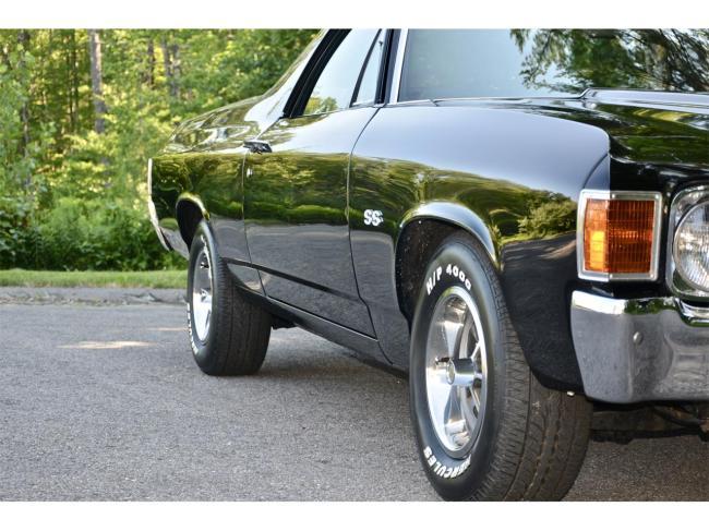 1972 Chevrolet El Camino - El Camino (15)