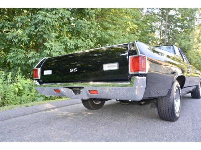 1972 Chevrolet El Camino - El Camino (20)