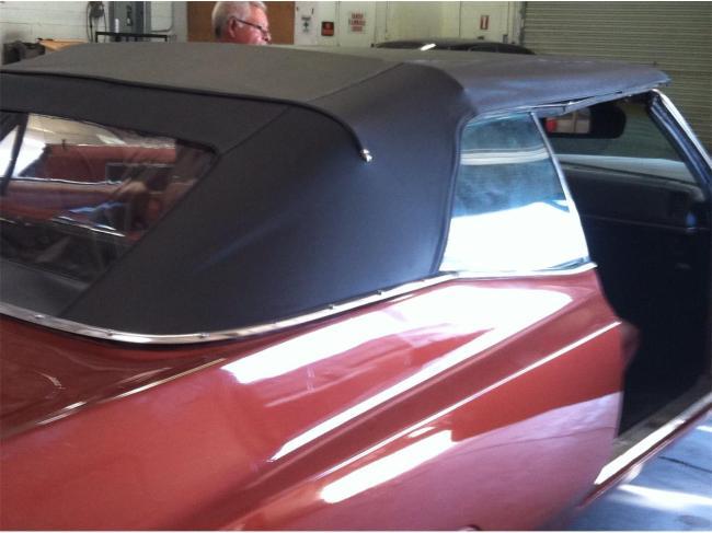 1968 Cadillac Coupe DeVille - Coupe DeVille (13)