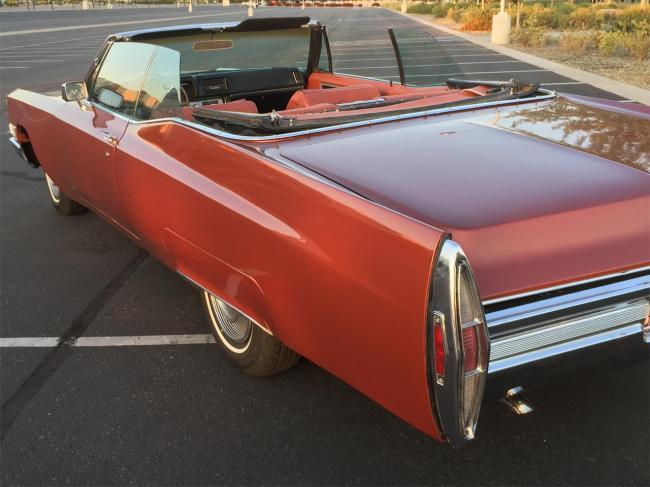 1968 Cadillac Coupe DeVille - Coupe DeVille (8)