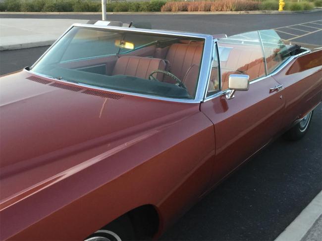 1968 Cadillac Coupe DeVille - 1968 (9)