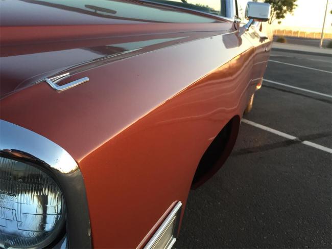 1968 Cadillac Coupe DeVille - Arizona (12)