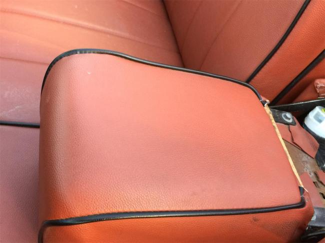 1968 Cadillac Coupe DeVille - Arizona (17)
