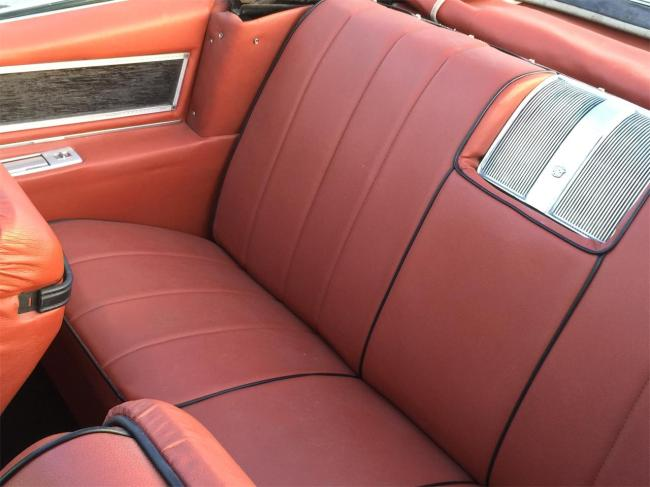 1968 Cadillac Coupe DeVille - Automatic (19)