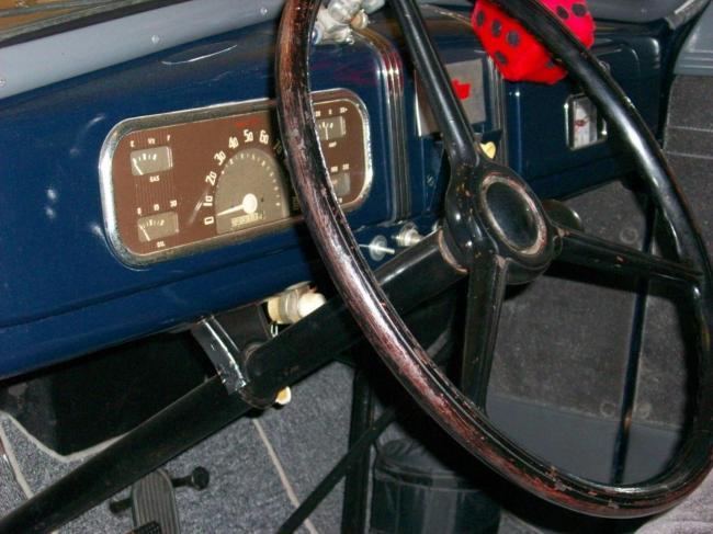 1937 Chevrolet Deluxe - Chevrolet (6)