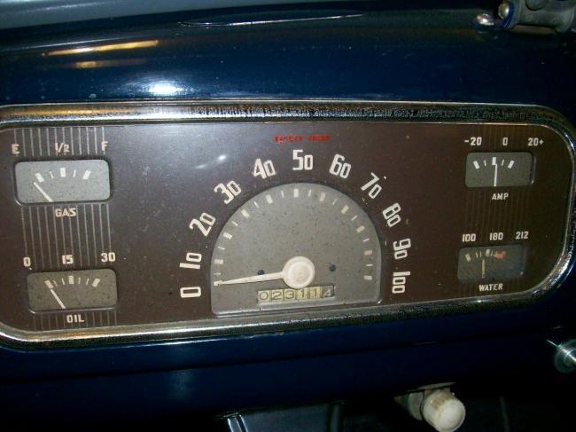 1937 Chevrolet Deluxe - Chevrolet (9)
