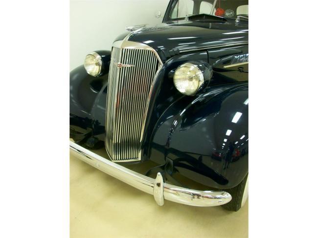 1937 Chevrolet Deluxe - Chevrolet (2)