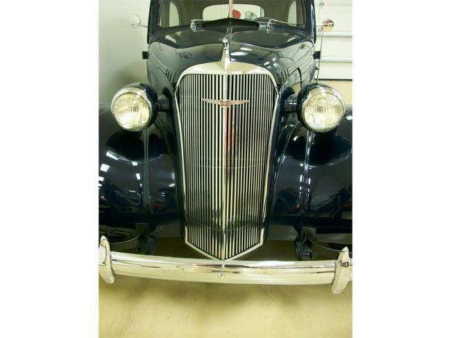 1937 Chevrolet Deluxe - 1937 (3)