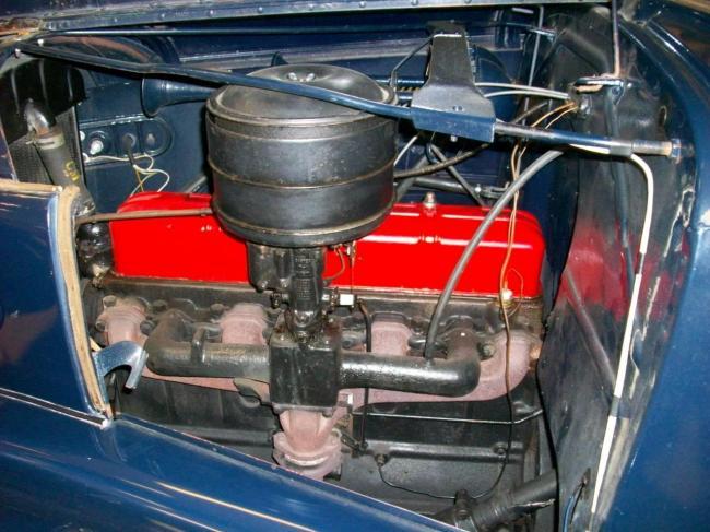 1937 Chevrolet Deluxe - Illinois (17)