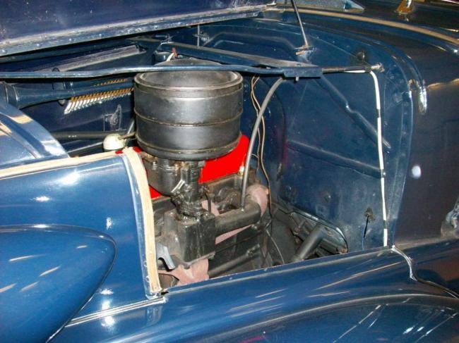 1937 Chevrolet Deluxe - 1937 (18)