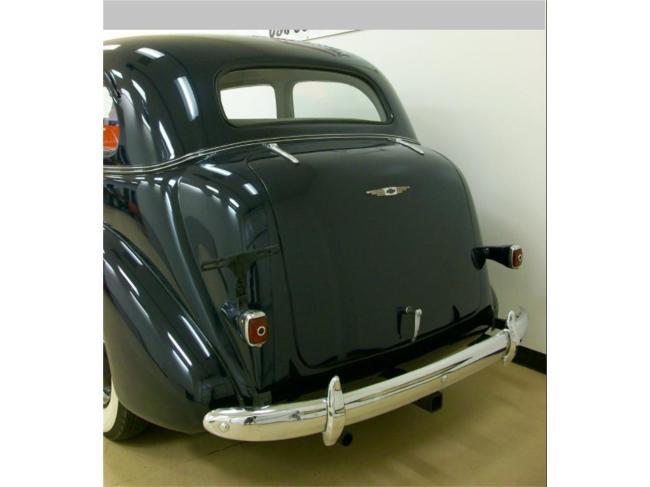 1937 Chevrolet Deluxe - Illinois (4)