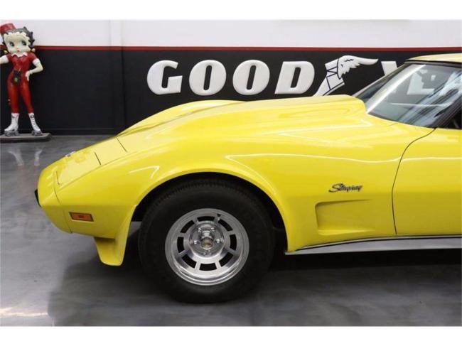 1977 Chevrolet Corvette - Chevrolet (4)