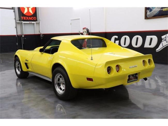 1977 Chevrolet Corvette - Texas (7)