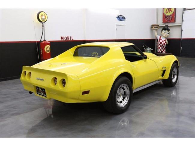 1977 Chevrolet Corvette - Texas (9)