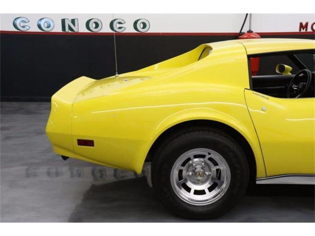 1977 Chevrolet Corvette - Chevrolet (10)