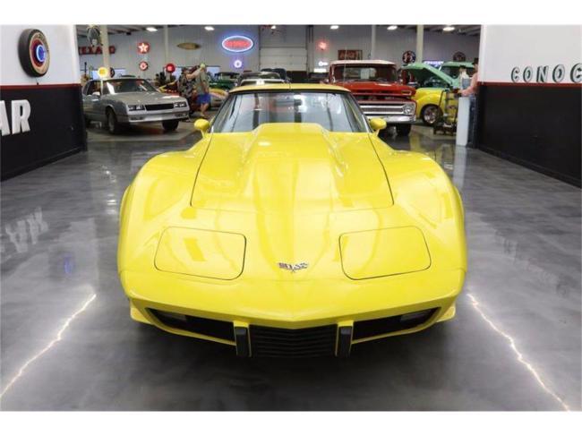 1977 Chevrolet Corvette - Corvette (15)