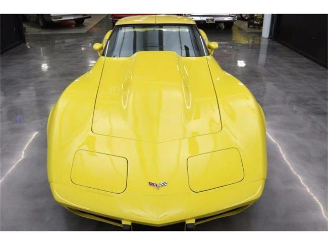 1977 Chevrolet Corvette - Texas (16)