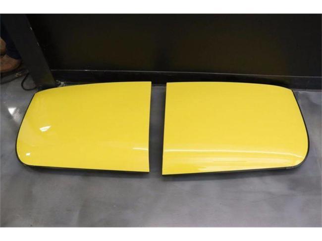 1977 Chevrolet Corvette - Corvette (17)