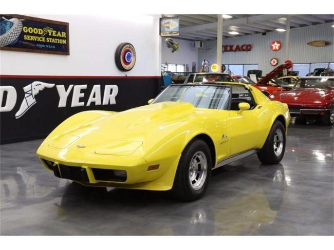 1977 Chevrolet Corvette - 1977 (18)