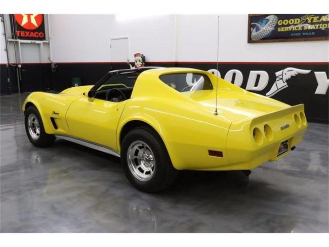 1977 Chevrolet Corvette - 1977 (21)