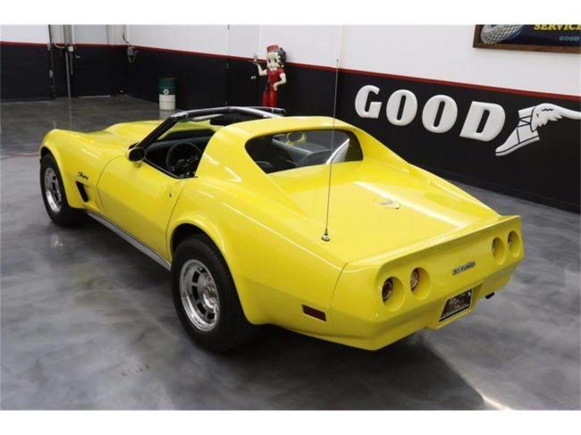 1977 Chevrolet Corvette - Texas (22)