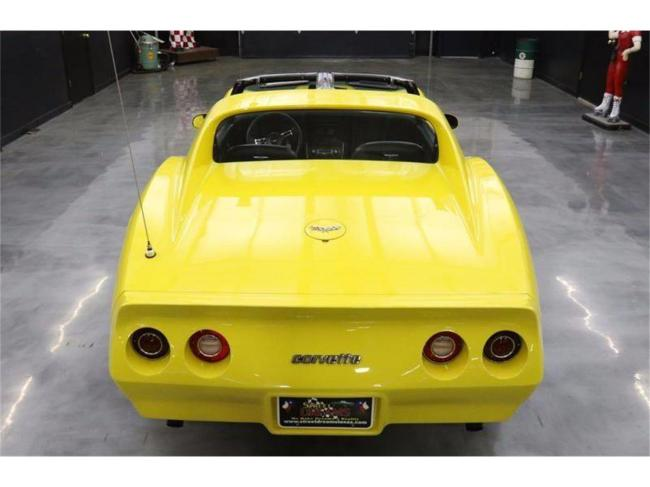 1977 Chevrolet Corvette - Corvette (24)