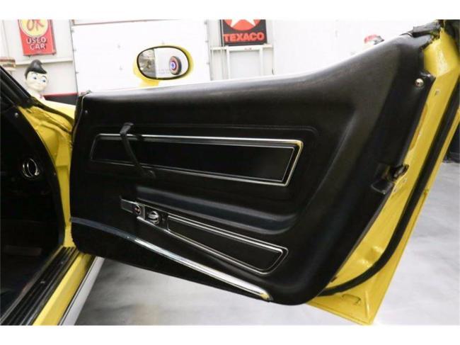 1977 Chevrolet Corvette - Texas (29)