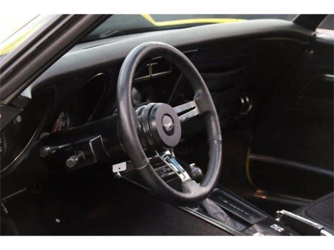 1977 Chevrolet Corvette - 1977 (32)