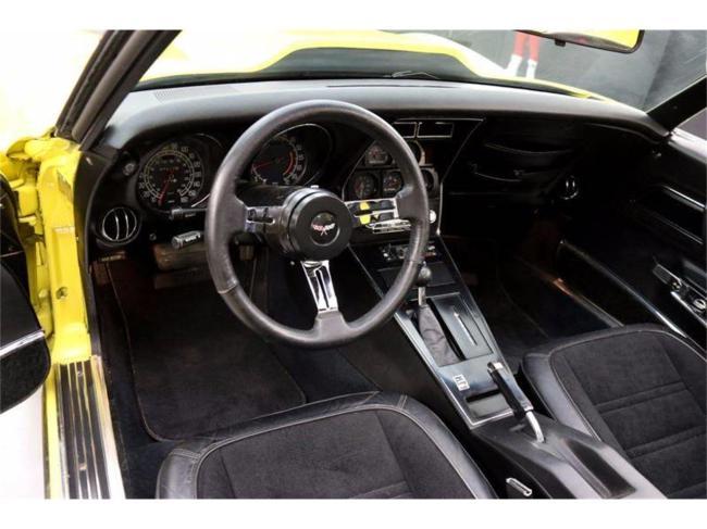 1977 Chevrolet Corvette - Texas (33)