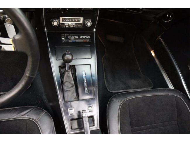 1977 Chevrolet Corvette - Automatic (35)
