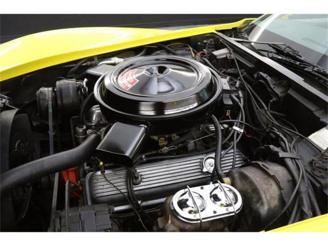 1977 Chevrolet Corvette - Automatic (39)