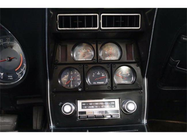 1977 Chevrolet Corvette - Corvette (43)