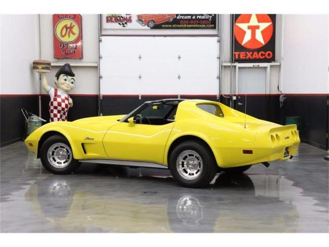 1977 Chevrolet Corvette - 1977 (45)