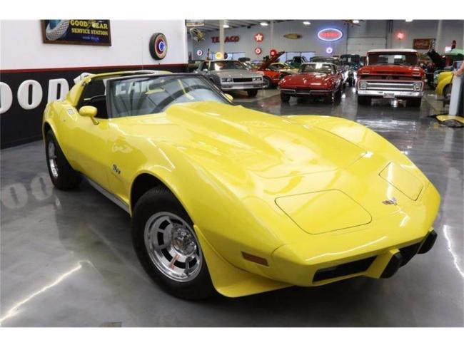 1977 Chevrolet Corvette - 1977 (48)