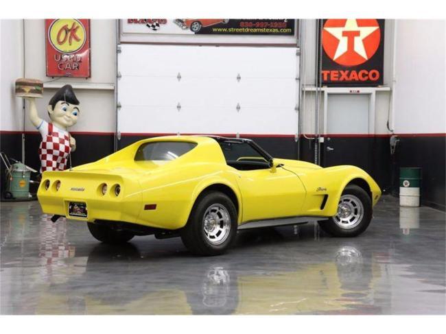 1977 Chevrolet Corvette - Corvette (51)