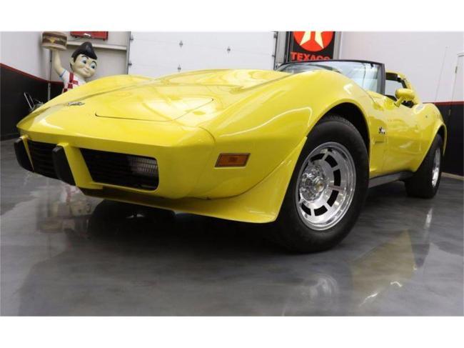 1977 Chevrolet Corvette - 1977 (56)