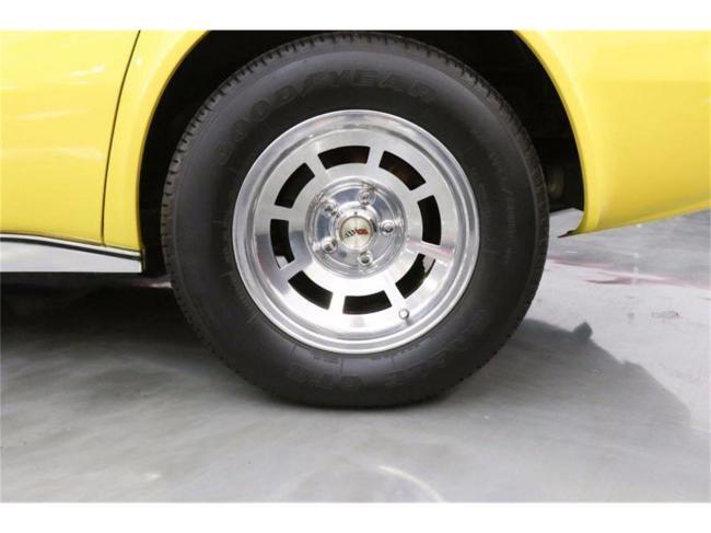 1977 Chevrolet Corvette - Texas (61)