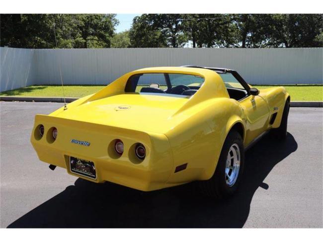 1977 Chevrolet Corvette - Corvette (65)