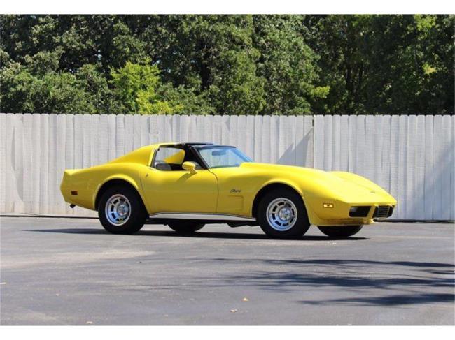 1977 Chevrolet Corvette - Automatic (69)