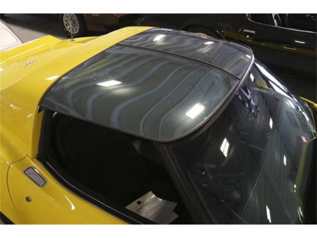 1977 Chevrolet Corvette - Corvette (92)