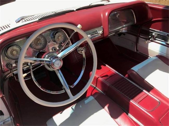 1960 Ford Thunderbird - Georgia (12)